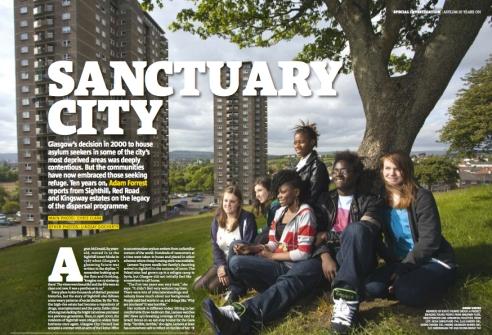 sanctuarycity